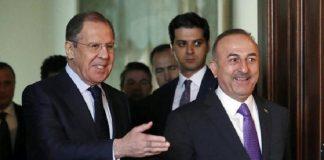 Θα αλλάξει στρατόπεδο η Άγκυρα στην Συρία;, Βαγγέλης Σαρακινός