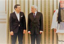 Ο σκληρός πυρήνας του κράτους, οι συνεργαζόμενοι και η ευθύνη Τσίπρα, Αντώνης Παπαγιαννίδης