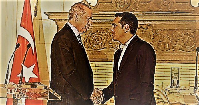 Δρομολογείται εφ' όλης της ύλης ελληνοτουρκικός διάλογος, Νεφέλη Λυγερού