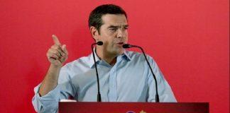 ΣΥΡΙΖΑ: Πολλά στους λίγους δίνει η ΝΔ