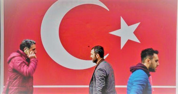 Το δίλημμα Ερντογάν: Η Τουρκία ή θα επεκταθεί ή θα ακρωτηριαστεί, Όθων Κουμαρέλλας