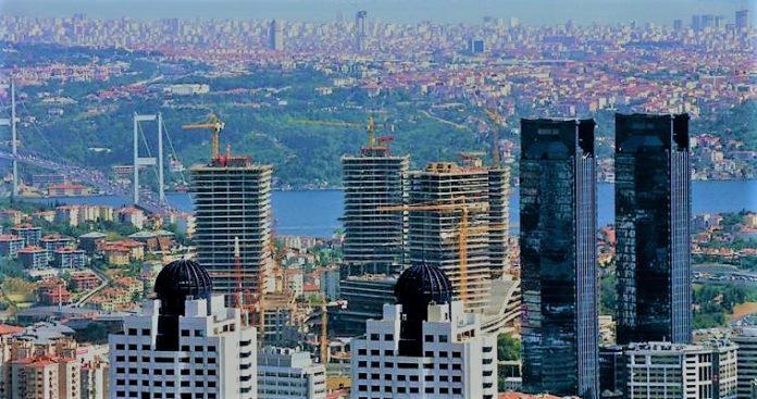 Σε ωρολογιακές βόμβες κάθονται κορυφαίες τουρκικές εταιρείες, Κώστας Μελάς