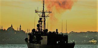 Τουρκικά μηνύματα για νηνεμία στο Αιγαίο και μποφόρ στην κυπριακή ΑΟΖ, Αλέξανδρος Τάρκας