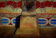 Το μυστήριο του θρόνου της Κνωσού, κρύβεται στα βουνά του Λασιθίου, Ιωάννης Αναστασάκης