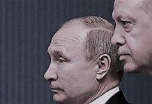 Με γκρίνια για την Ιντλίμπ υποδέχθηκε τον Ερντογάν ο Πούτιν, Βαγγέλης Σαρακινός