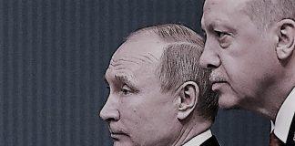 Πούτιν και Ερντογάν συμφώνησαν μέχρι την επόμενη διαφωνία, Μάρκος Τρούλης