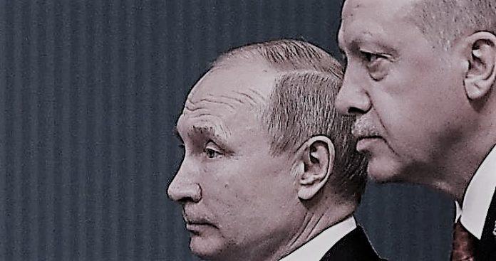 Ερντογάν κατά πάντων – Απειλεί την ΕΕ και προειδοποιεί τον Πούτιν