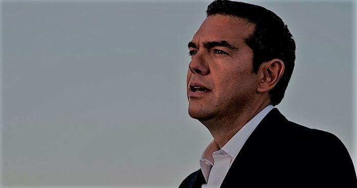 Ο Τσίπρας δεν έκανε τη διαφορά στη Θεσσαλονίκη, Σταύρος Λυγερός