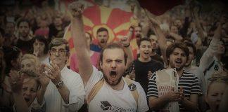 Μας σώζει ο εθνικισμός των Σλαβομακεδόνων, Παναγιώτης Ήφαιστος