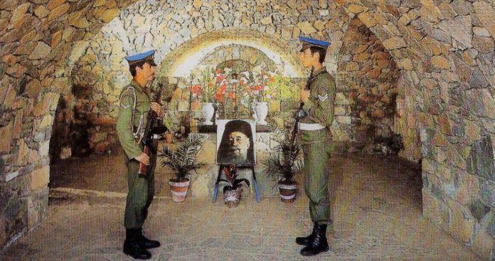Το χρέος μας στην κυπριακή ανεξαρτησία, Ανδρέας Θεοφάνους