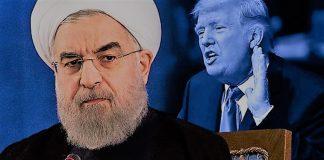"""Οι """"μύθοι"""" του Αμερικανού προέδρου για το Ιράν και η διεθνής πραγματικότητα, Γιώργος Λυκοκάπης"""