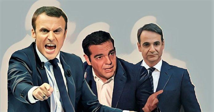 Σταλινικού χαρακτήρα μονόδρομος το νεοφιλελεύθερο καθεστώς, Απόστλος Αποστολόπουλος