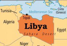 Συμφωνία εκατομμυρίων υπογράφει η Τουρκία στην Λιβύη