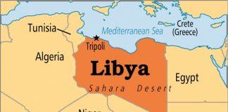 Ο λιβυκός πόλεμος Ρώμης-Παρισιού, Βαγγέλης Σαρακινός