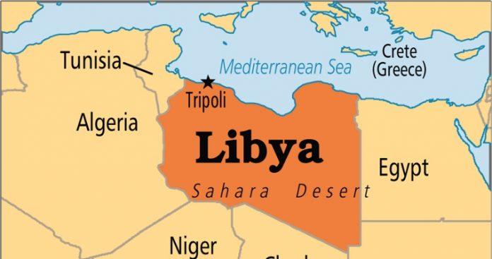 Ο εμφύλιος στην Λιβύη και η σύγκρουση Ρώμης-Παρισιού