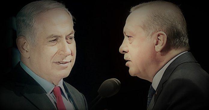 Αναθέρμανση τουρκοϊσραηλινών σχέσεων στα σκαριά