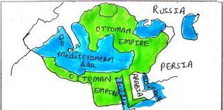 Γιατί όχι μια μίνι αυτοκρατορία, Απόστολος Αποστολόπουλος