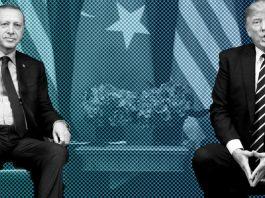 Το εκκρεμές των αμερικανοτουρκικών σχέσεων, Παναγιώτης Ήφαιστος