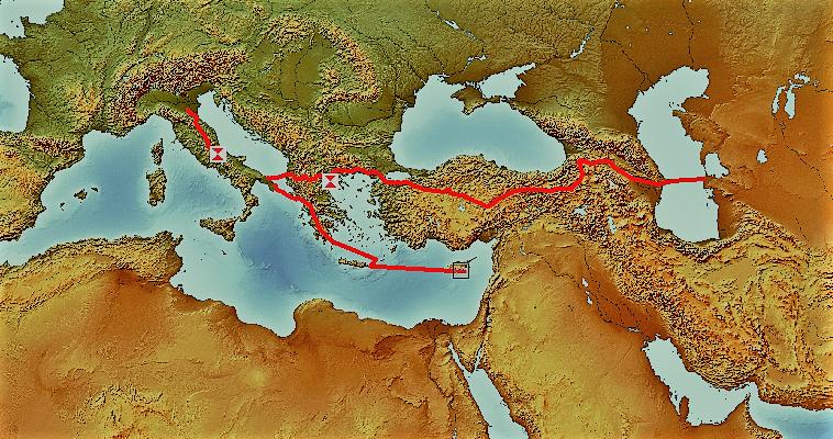 Πως η αμερικανοτουρκική ρήξη επηρεάζει την ενεργειακή σημασία της Τουρκίας, Θεόδωρος Ράκκας