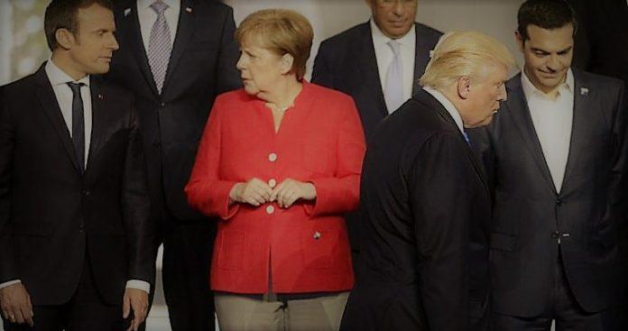 Υπό όρους η στήριξη ΗΠΑ και Ευρώπης στην κυβέρνηση Τσίπρα, Αλέξανδρος Τάρκας