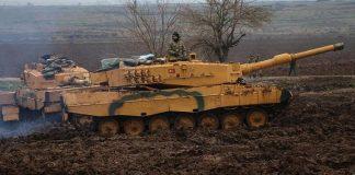 Τα παίγνια στη Συρία ρίχνουν σκιά στον Έβρο και στο Αιγαίο, Νεφέλη Λυγερού
