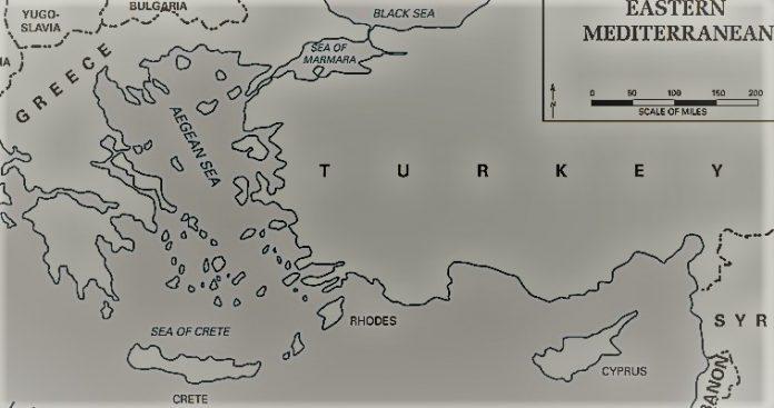 Γεωπολιτικές διακυβεύσεις και ελληνικά στραβοπατήματα, Παναγιώτης Ήφαιστος