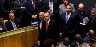 Δονήσεις στο τουρκικό πολιτικό σκηνικό, Κώστας Ράπτης