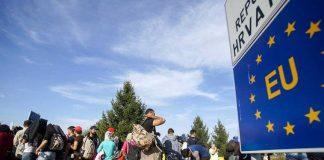 Κοινό το πρόβλημα, διαφορετικές οι λύσεις στο μεταναστευτικό, Βαγγέλης Σαρακινός