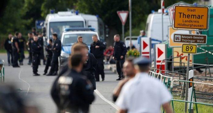 Φόβοι για νέες ταραχές στην Γερμανία, μετά τον φόνο νεαρού