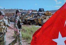Ο Ερντογάν στο «βούρκο» της Συρίας, Θέμης Τζήμας