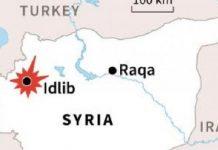 Οι Ρώσοι, ο Ερντογάν και το «σουλτανάτο» στην βόρεια Συρία, Βαγγέλης Σαρακινός