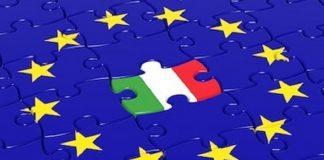 Κατενάτσιο από την Ρώμη σε Βρυξέλλες και αγορές, Βαγγέλης Σαρακινός