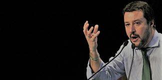 Στα χνάρια του Τσίπρα η κυβέρνηση Κόντε, Δημήτρης Δεληολάνης