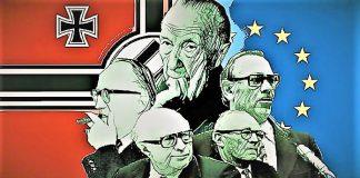 Ευρωπατέρες με ναζιστικό παρελθόν!, Βαγγέλης Γεωργίου