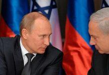Εκτάκτως στην Μόσχα ο Νετανιάχου