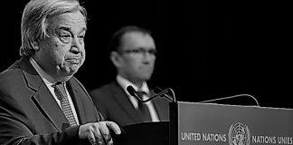 Προς ενδιάμεση συμφωνία προσανατολίζεται ο Γκουτέρες, Κώστας Βενιζέλος