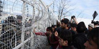 Μεταναστευτικό: Ευρωπαϊκές διαφωνίες, αιγυπτιακό «σωσίβιο» και ελληνικοί καβγάδες, Βαγγέλης Σαρακινός
