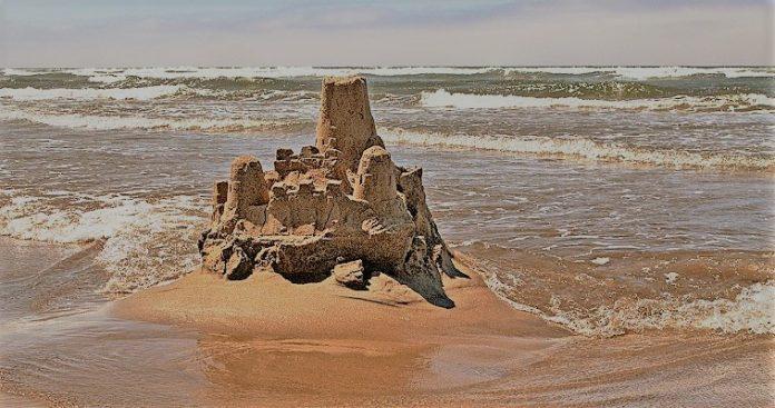 Κράτος πάνω στην άμμο, Παναγιώτης Ήφαιστος
