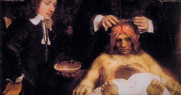 Ο Άγγλος -πλην- ηλίθιος ασθενής, Βαγγέλης Γεωργίου
