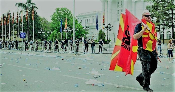 ΠΓΔΜ: Η Δύση και οι αλβανικές ψήφοι τροφοδοτούν το ΝΑΙ, Σταύρος Λυγερός