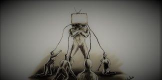 Ανάμεσα στη Σκύλλα της ΕΡΤ και τη Χάρυβδη της ιδιωτικής τηλεόρασης, Γιώργος Σωτηρέλης