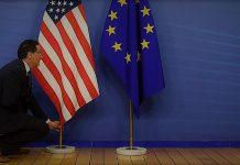 Οι ΗΠΑ, η Ευρώπη, ο Τραμπ και τα Έθνη-Κράτη, Απόστολος Αποστολόπουλος