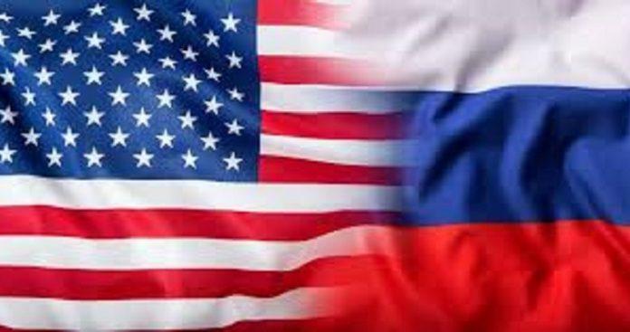 Για την Μέση Ανατολή συνομίλησαν Ρώσοι και Αμερικανοί - Επεισόδιο στην Αραβική Θάλασσα