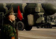 Επιστρέφει δυναμικά στο προσκήνιο ο πυρηνικός πόλεμος, Κώστας Γρίβας