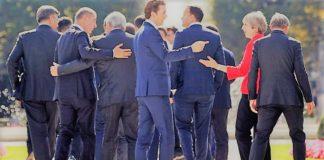 """Οι """"πεφωτισμένες"""" ευρωπαϊκές ελίτ και το προς χειραγώγηση πόπολο!, Μάρκος Τρούλης"""