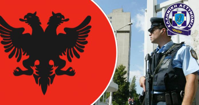 H εκτέλεση του ομογενή και η κατευθυνόμενη αντεθνική πράξη της ΕΛ.ΑΣ, Νεφέλη Λυγερού