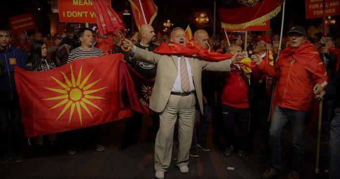 Πέντε διδάγματα από το δημοψήφισμα στα Σκόπια, Αναστάσιος Λαυρέντζος