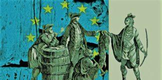 Δεν θαμπώνουν πια τους λαούς τα καθρεπτάκια και οι λάμπουσες χάνδρες, Κωνσταντίνος Κόλμερ