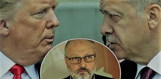 Υπόθεση Κασόγκι - Ερντογάν εναντίον Τραμπ σημειώσατε 1, Θεόδωρος Ράκκας