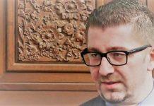 Ολοταχώς προς εκλογές στα Σκόπια, Νεφέλη Λυγερού